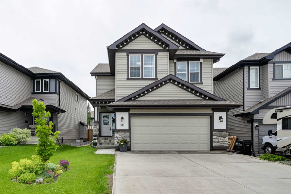 341 STILL CREEK Crescent, Sherwood Park