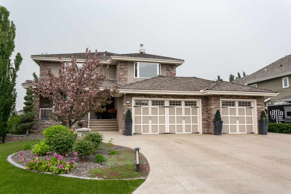530 52328 RGE RD 233, Rural Strathcona County