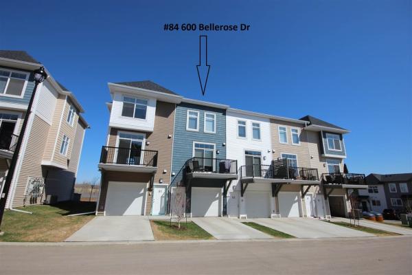 84 600 Bellerose, St. Albert