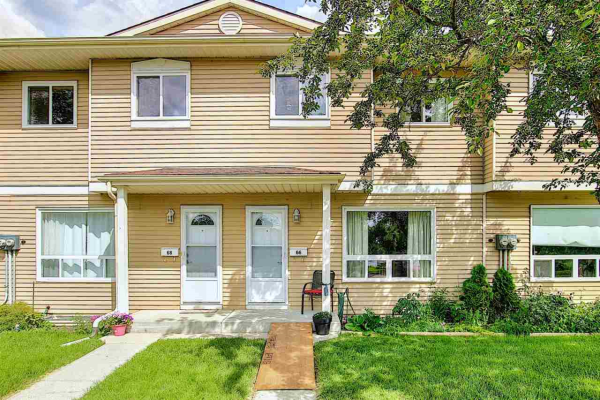 66 2131 OAK Street, Sherwood Park