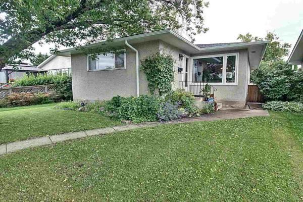 13535 113 Street NW, Edmonton