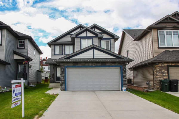 17 MEADOWGROVE Lane, Spruce Grove