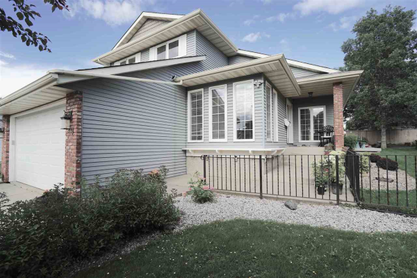 29 Baneberry Place, Sherwood Park