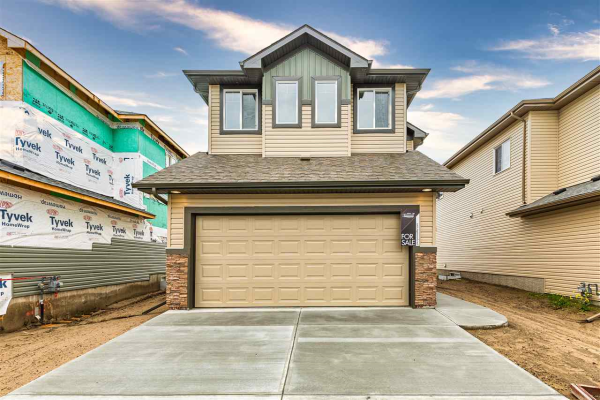 86 Willow Link, Fort Saskatchewan