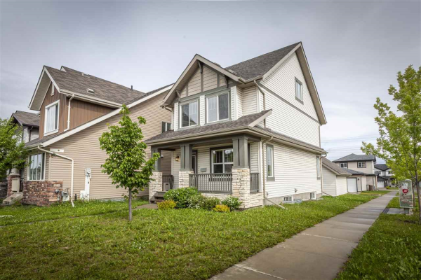5106 1B Avenue, Edmonton