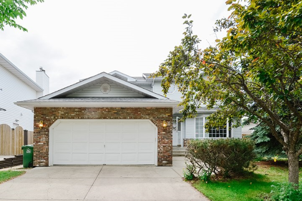 5 DESCHAMPS Court, St. Albert