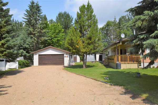 1220 Birch Crescent, Rural Athabasca County