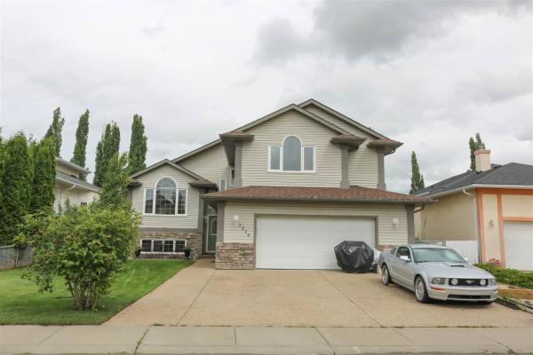 1516 146 Avenue, Edmonton