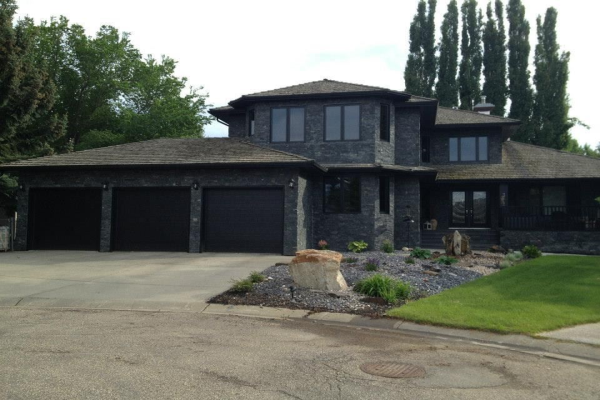 3 Fieldstone Place, Spruce Grove