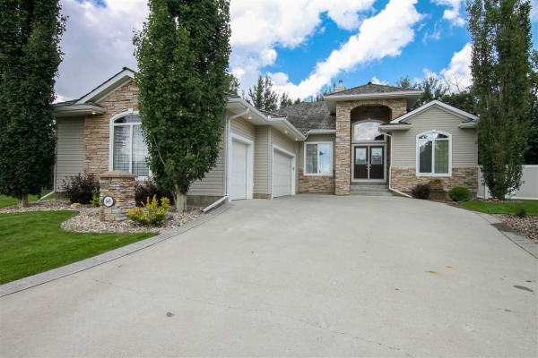 649 52304 RGE RD 233, Rural Strathcona County