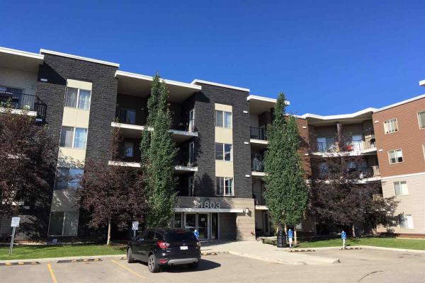 107 11803 22 Avenue, Edmonton
