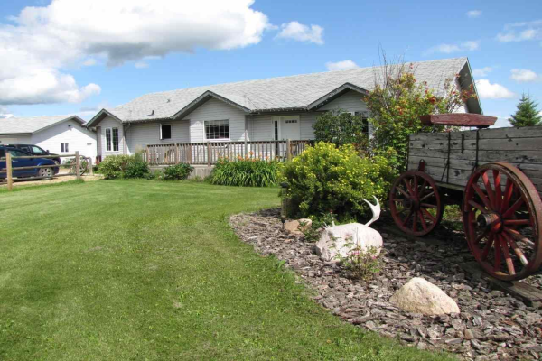 51063 RGE RD 225, Rural Strathcona County