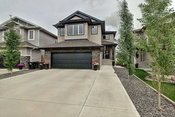 21 Codette Way, Sherwood Park
