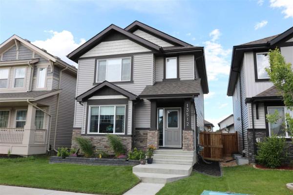 13512 164 Avenue, Edmonton