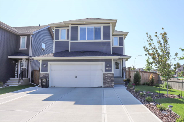 7393 ESSEX Road, Sherwood Park