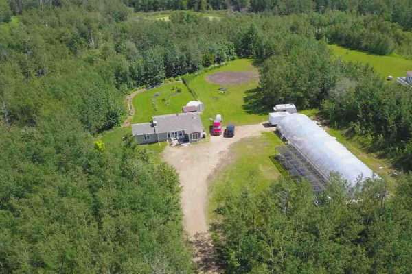 121 20212 TWP RD 510, Rural Strathcona County