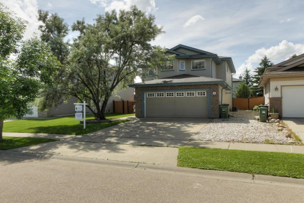 6 NORFOLK Close, St. Albert