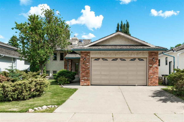 61 NOTTINGHAM Road, Sherwood Park