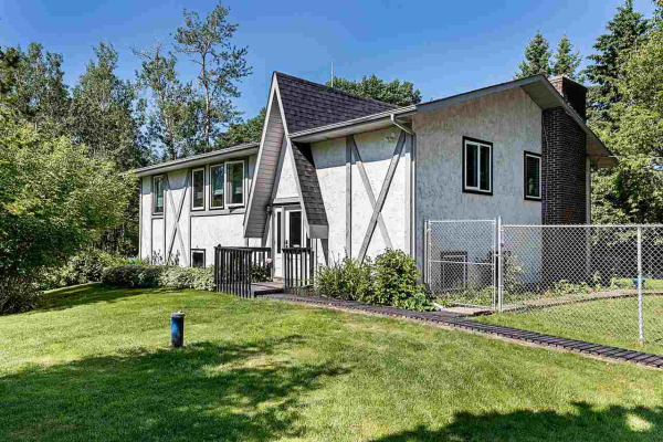 457 23109 TWP RD 514 Road, Rural Strathcona County