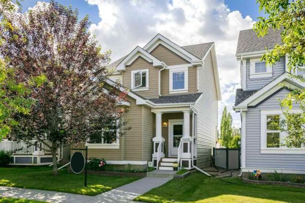 1416 72 Street, Edmonton
