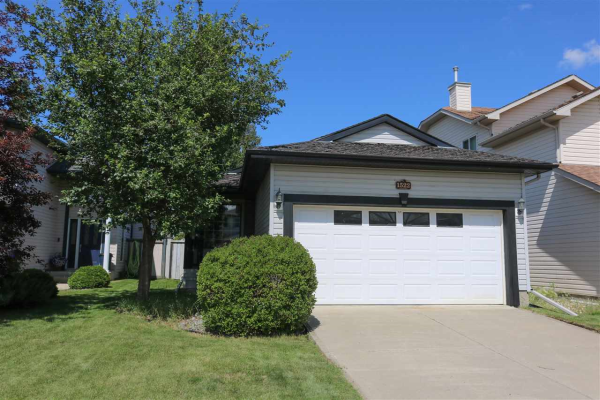 1522 BRECKENRIDGE Close, Edmonton