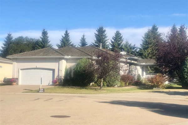 29 Augusta Fairway Crescent, Stony Plain