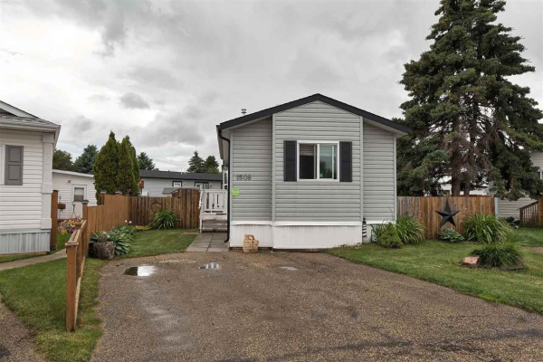 1508 Westview Bay, Edmonton