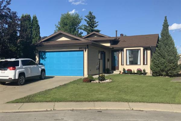 8011 189 Street, Edmonton
