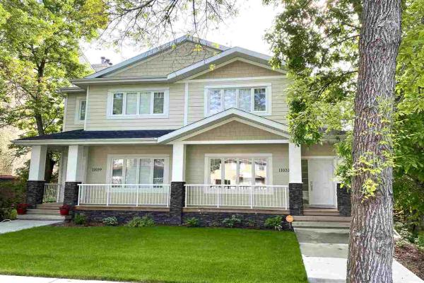 11037 123 Street, Edmonton