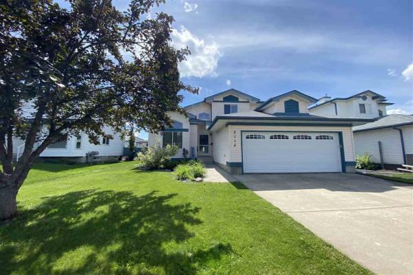 3115 36A Avenue, Edmonton