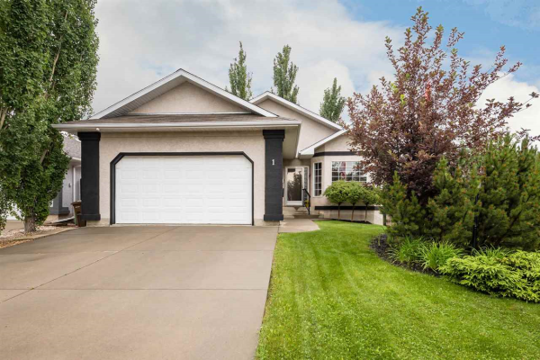 1 ORMANDY Place, St. Albert