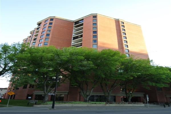 803 11503 100 Avenue, Edmonton