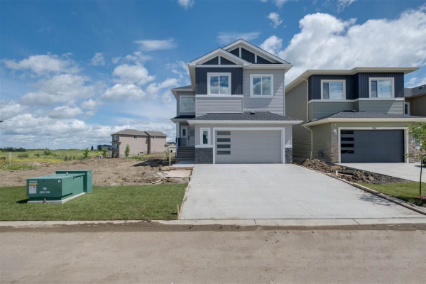 306 ASTON Close, Leduc