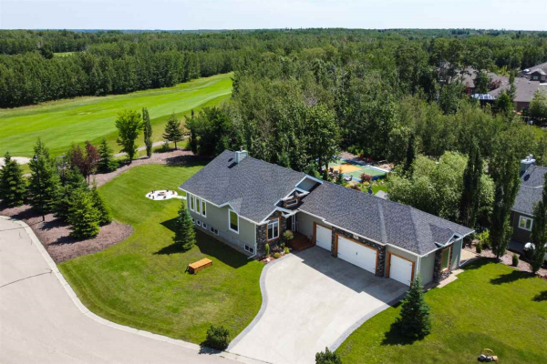 12 51025 RGE RD 222, Rural Strathcona County