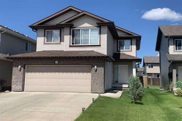 4510 163 Avenue NW, Edmonton