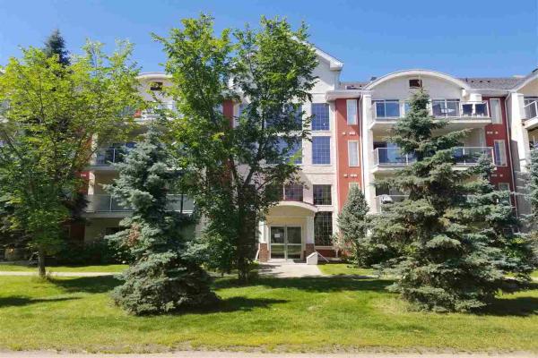 319 12110 106 Avenue, Edmonton