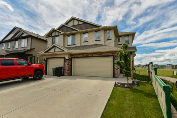 32 CURRANT Crescent, Fort Saskatchewan