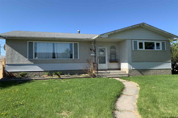 7815 134 Avenue, Edmonton