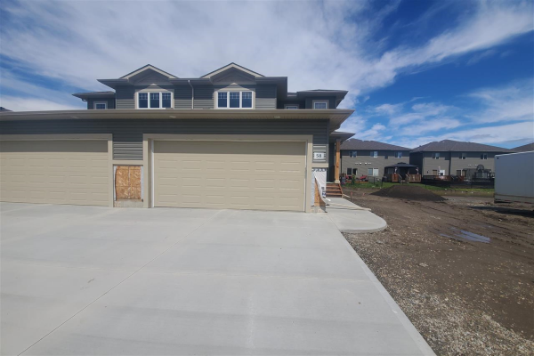 58 8602 SOUTHFORT Boulevard, Fort Saskatchewan