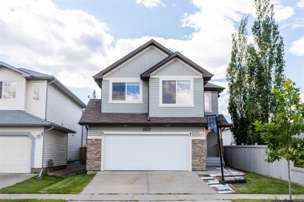 3738 12 Street, Edmonton