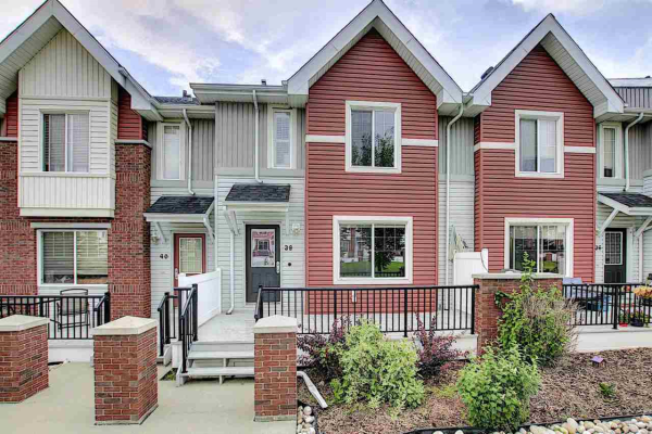 38 2336 ASPEN Trail, Sherwood Park