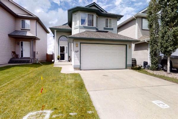 3226 33A Street, Edmonton