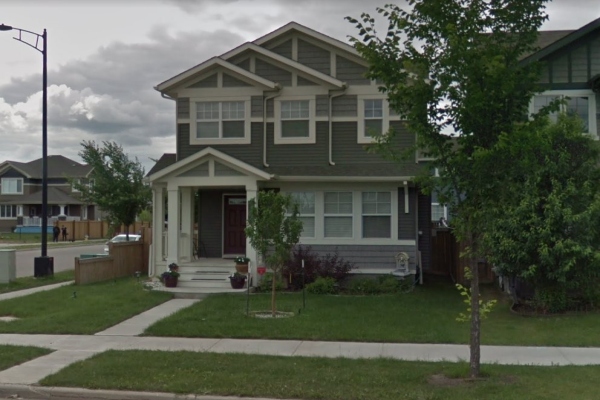 5054 Orchards Gate, Edmonton