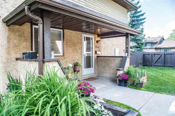 234 WOODBRIDGE Way, Sherwood Park