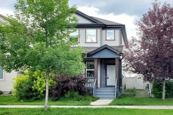 5532 STEVENS Crescent, Edmonton