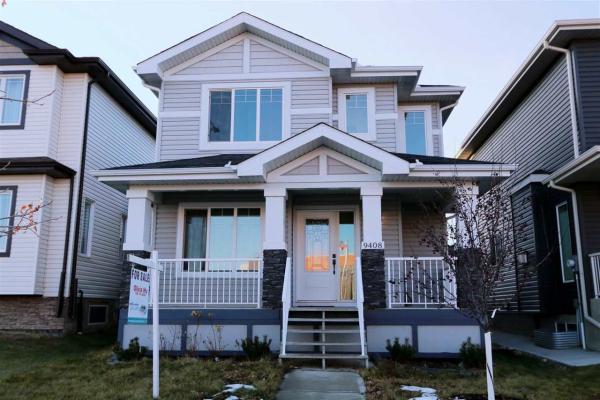 9408 211 Street, Edmonton