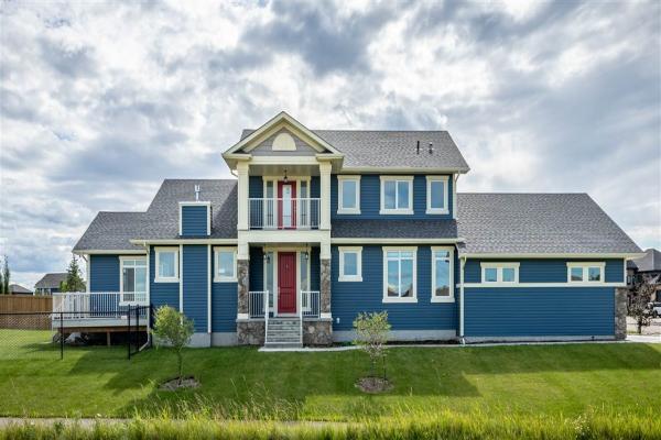 143 Greenfield Wynd, Fort Saskatchewan