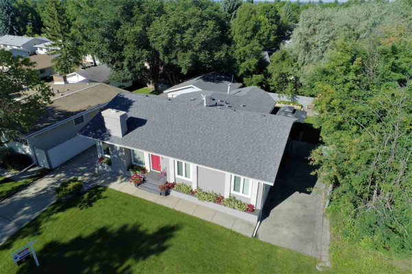 22 Marchand Place, St. Albert