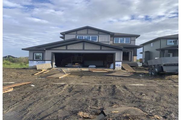 622 Meadowview Drive, Fort Saskatchewan