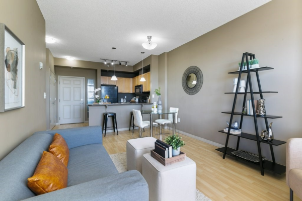 1-406 4245 139 Avenue, Edmonton